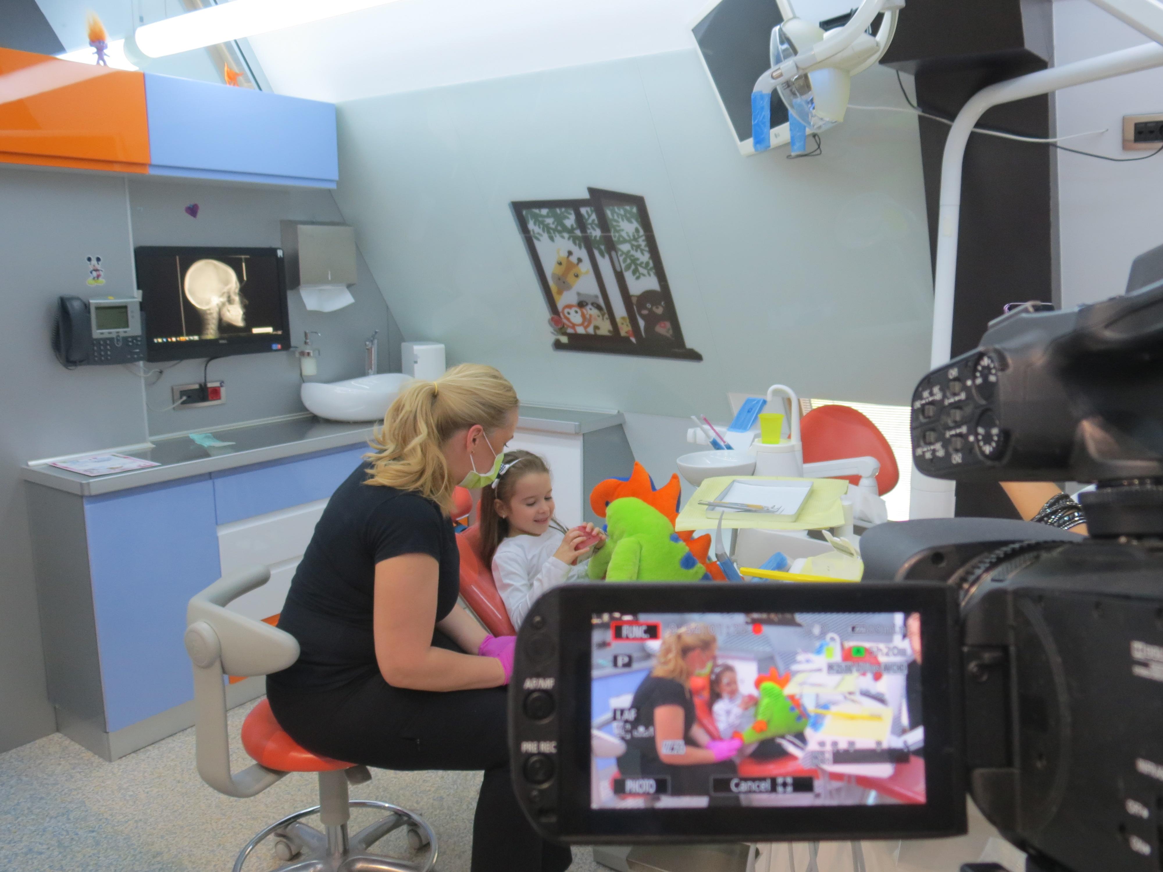 9 DentalMed - Ortodontie copii