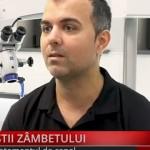 Profesionistii Zambetului – Ce inseamna retratamentul de canal (Reluare)